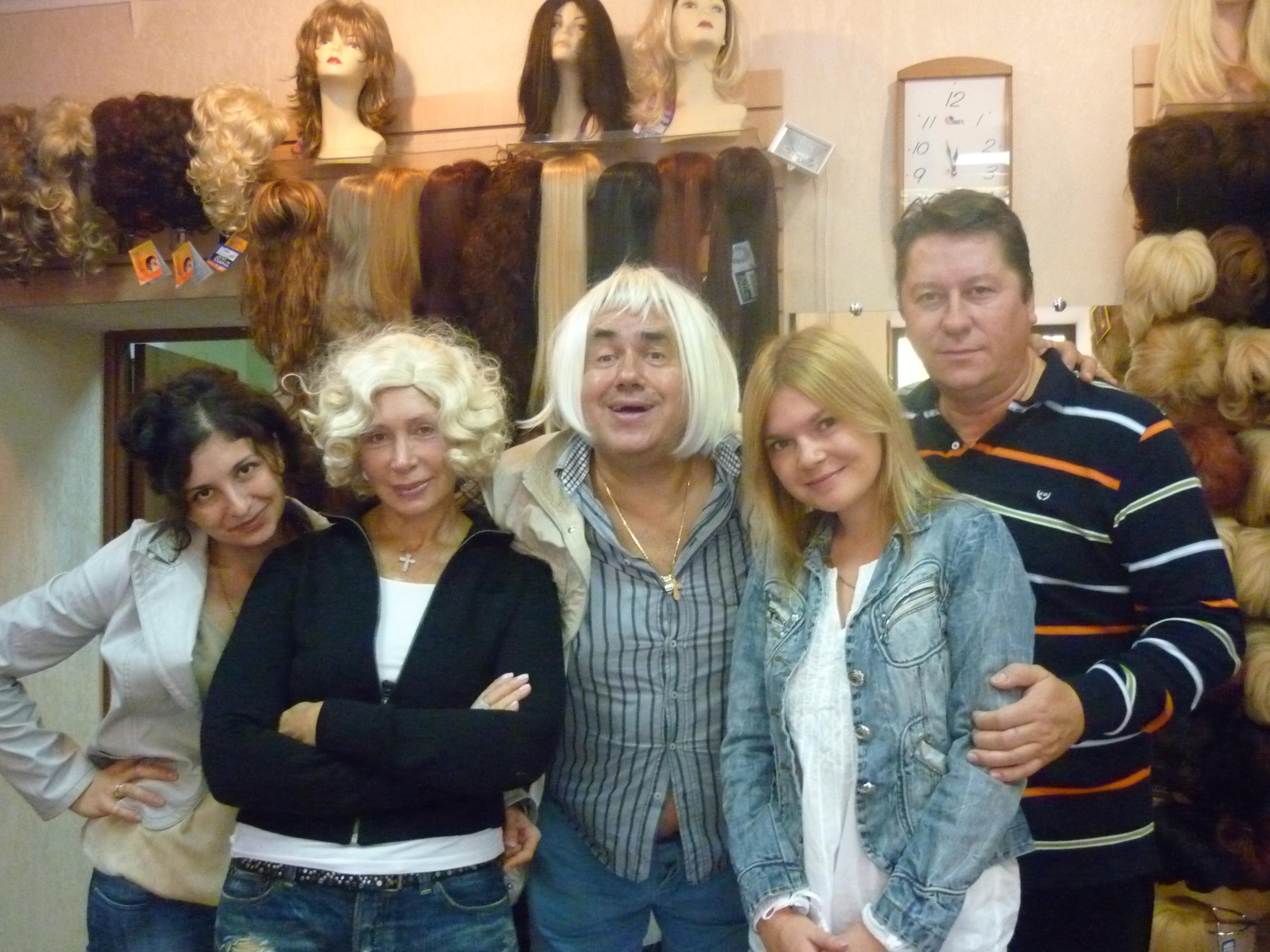 День блондинок празднуется по всему миру! Кстати – отмечается ежегодно 31 мая